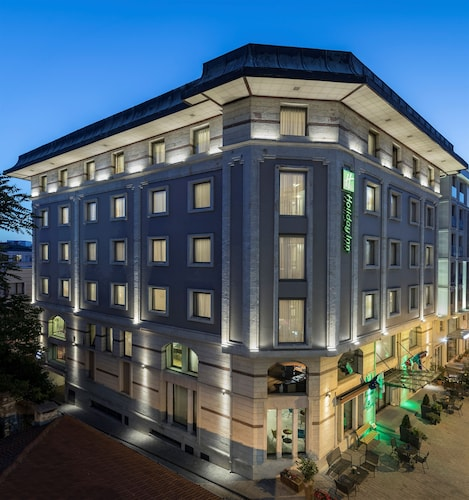 Holiday Inn Istanbul - Old City, Fatih