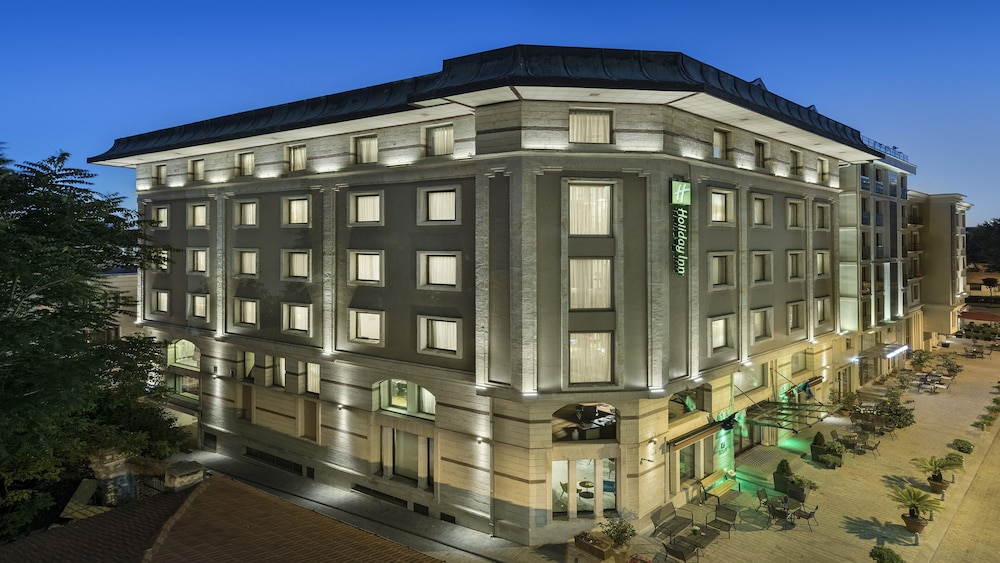 Holiday Inn Istanbul - Old City, an IHG Hotel, Featured Image
