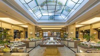 Özkaymak Falez Hotel - Buffet  - #0