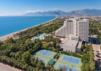 Hotel - Özkaymak Falez Hotel