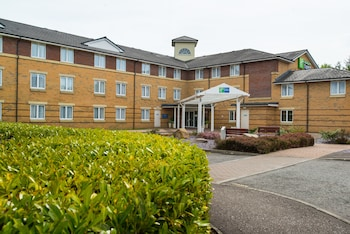 Hotel - Holiday Inn Express Stirling
