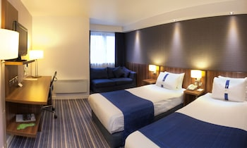Hotel - Holiday Inn Express Edinburgh Airport