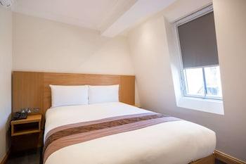 Standard Oda, 1 Çift Kişilik Yatak, Sigara İçilmez