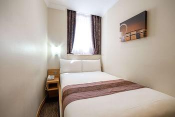 Oda, 1 Çift Kişilik Yatak, Sigara İçilmez (small Room)