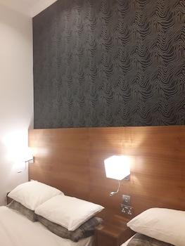 レジャー イン ホテル