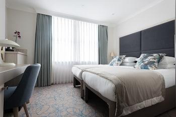 Hotel - Blandford Hotel