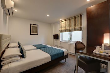 Hotel - Euston Square Hotel
