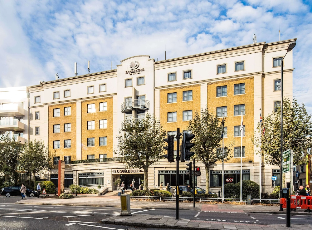 DoubleTree by Hilton London Angel Kings Cross, Featured Image