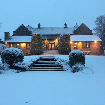 The Old Golf House