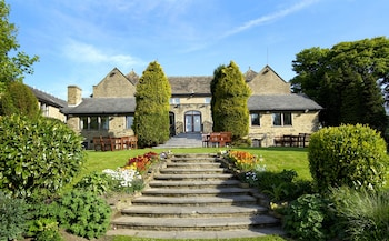 The Old Golf House Premier Wedding Venue
