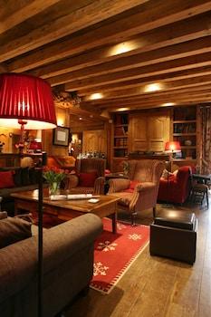 Hotel - Hotel Mont-Blanc