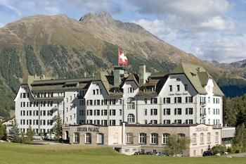 Hotel - Cresta Palace