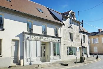 ホテル デュ シュヴァル ブラン
