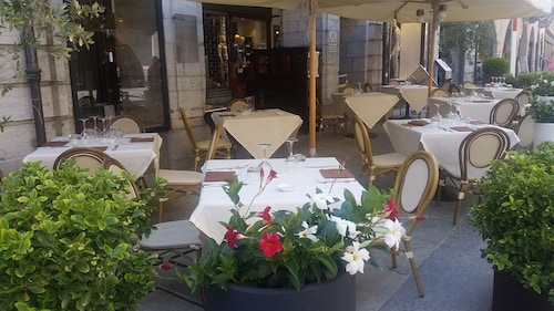 Hotel The OriginalsPalazzo Lovera (ex Relais du Silence), Cuneo
