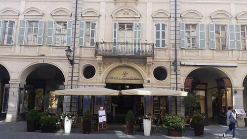 . The Originals Boutique, Hotel Palazzo Lovera (Relais du Silence)