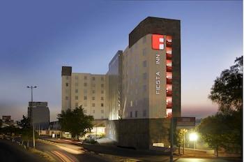 Hotel - Fiesta Inn Naucalpan
