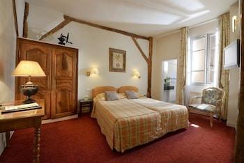 Hotel - Hôtel Exelmans