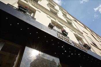 Hotel - Hotel le Twelve