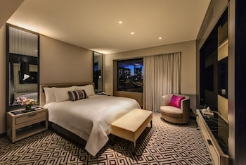 Hotel - The Star Grand Hotel and Residences Sydney