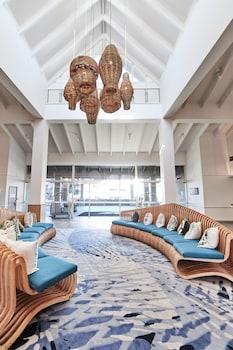 凱恩斯諾富特綠洲度假酒店 Novotel Cairns Oasis Resort