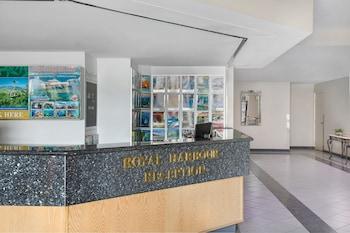 皇家港口休閒飯店 BreakFree Royal Harbour