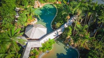 凱恩斯科羅尼澳俱樂部渡假村 Cairns Colonial Club Resort