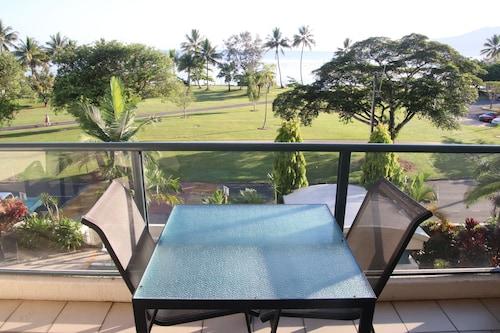 181 The Esplanade, Cairns  - City