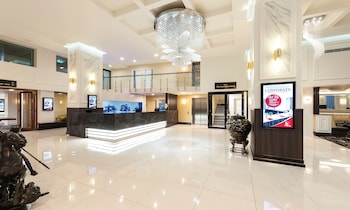 Hotel - Burke and Wills Hotel