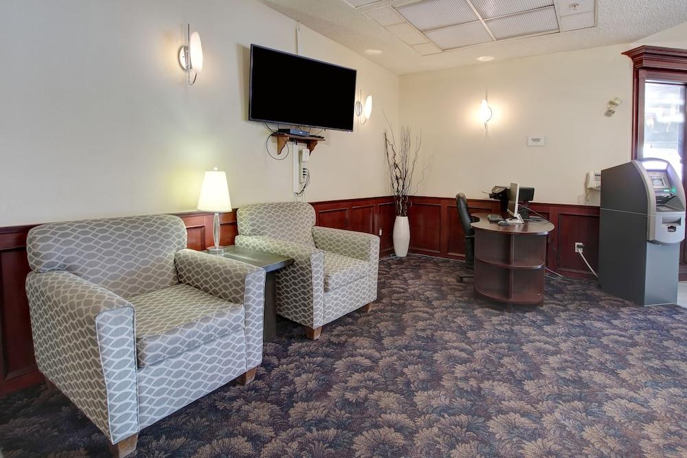 Deluxe Suite, 1 Bedroom, Smoking