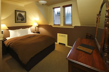 Standard Room, 1 Double Bed (Lodge)