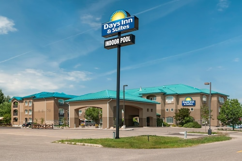 . Days Inn & Suites by Wyndham Brandon