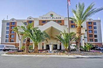 拉斯維加斯君悅飯店 Hyatt Place Las Vegas