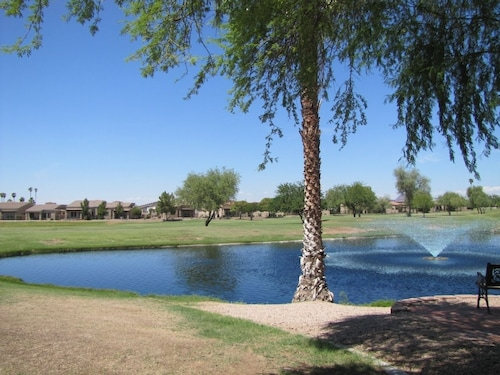 Westgate Painted Mountain Golf Resort, Maricopa