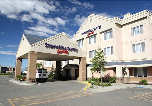 SpringHill Suites Anchorage Midtown, Anchorage
