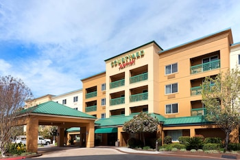 Hotel - Courtyard by Marriott San Ramon