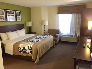 Sleep Inn Statesville
