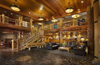Heathman Lodge