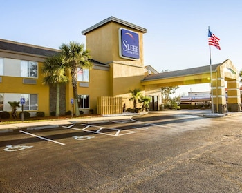 Featured Image at Sleep Inn & Suites near Outlets in Myrtle Beach