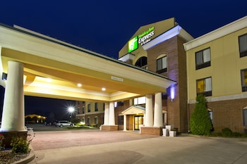 Hotel - Holiday Inn Express Hotel & Suites Goshen