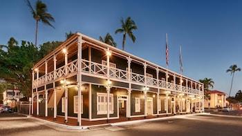 Hotel - Best Western Pioneer Inn