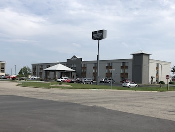 Hotel - Country Inn & Suites by Radisson, Mt. Pleasant-Racine West, WI