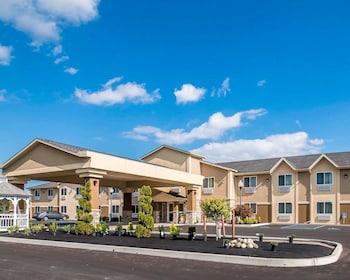Hotel - Comfort Inn Saugerties