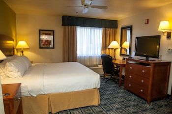 Hotel - Holiday Inn Express Airport - Tucson
