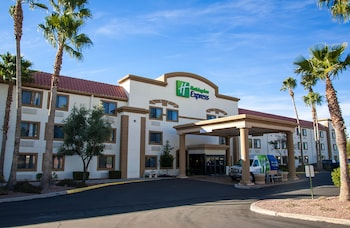 圖森機場智選假日飯店 Holiday Inn Express Airport - Tucson, an IHG Hotel