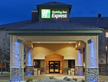 Hotel - Holiday Inn Express Fallon