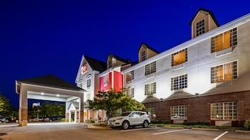 Hotel - Best Western Plus Lake Lanier/gainesville Hotel & Suites