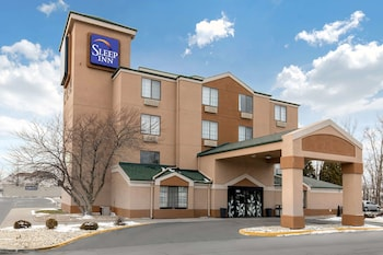 Hotel - Sleep Inn Lansing