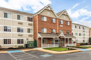 Hotel - MainStay Suites Greenville Airport