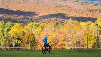Trapp Family Lodge - Bicycling  - #0