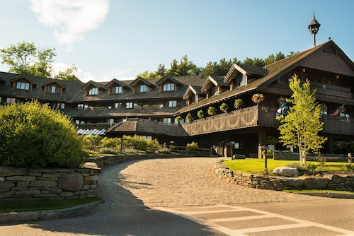 . Trapp Family Lodge